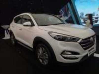Bán xe ô tô Hyundai Tucson 2.0 AT CRDi 2018 giá 889 Triệu