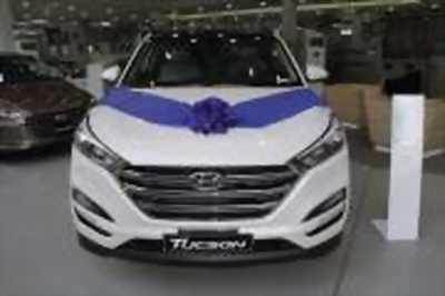 Bán xe ô tô Hyundai Tucson 2.0 AT CRDi 2018 giá 890 Triệu
