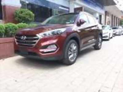Bán xe ô tô Hyundai Tucson 2.0 AT CRDi 2018 giá 900 Triệu