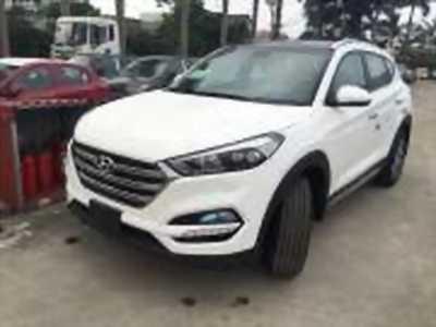 Bán xe ô tô Hyundai Tucson 2.0 AT CRDi 2018 giá 910 Triệu