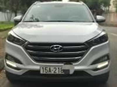 Bán xe ô tô Hyundai Tucson 2.0 ATH 2015 giá 790 Triệu