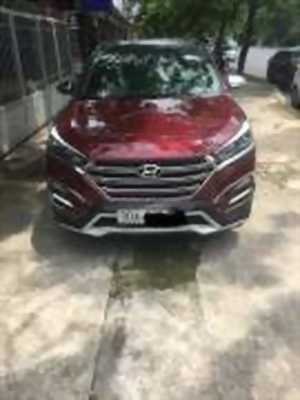 Bán xe ô tô Hyundai Tucson 2.0 ATH 2015 giá 850 Triệu