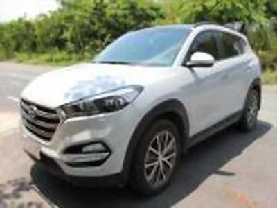 Bán xe ô tô Hyundai Tucson 2.0 ATH 2015 giá 890 Triệu