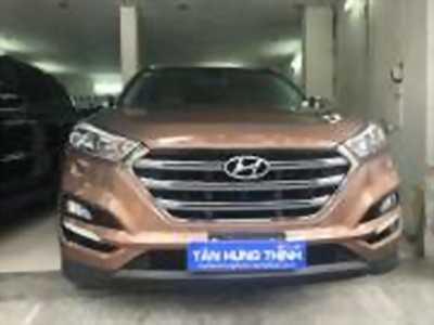 Bán xe ô tô Hyundai Tucson 2.0 ATH 2016 giá 830 Triệu