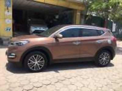Bán xe ô tô Hyundai Tucson 2.0 ATH 2016 giá 850 Triệu