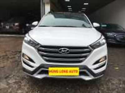 Bán xe ô tô Hyundai Tucson 2.0 ATH 2016 giá 889 Triệu