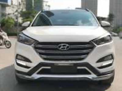 Bán xe ô tô Hyundai Tucson 2.0 ATH 2016 giá 890 Triệu
