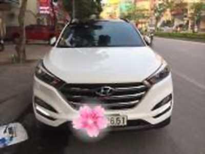 Bán xe ô tô Hyundai Tucson 2.0 ATH 2016 giá 905 Triệu