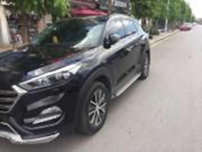 Bán xe ô tô Hyundai Tucson 2.0 ATH 2016 giá 915 Triệu