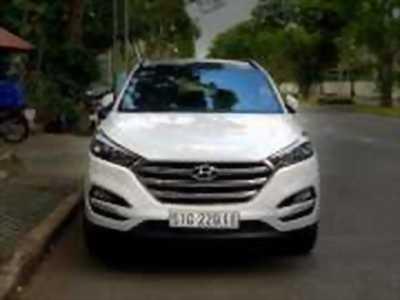 Bán xe ô tô Hyundai Tucson 2.0 ATH 2016 giá 930 Triệu