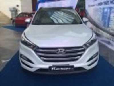Bán xe ô tô Hyundai Tucson 2.0 ATH 2017 giá 760 Triệu