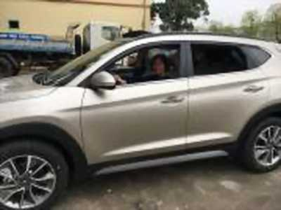 Bán xe ô tô Hyundai Tucson 2.0 ATH 2017 giá 900 Triệu