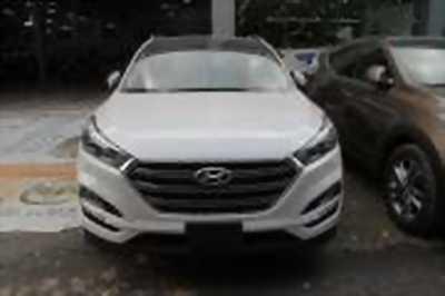 Bán xe ô tô Hyundai Tucson 2.0 ATH 2018 giá 759 Triệu