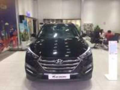 Bán xe ô tô Hyundai Tucson 2.0 ATH 2018 giá 760 Triệu