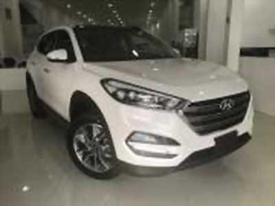 Bán xe ô tô Hyundai Tucson 2.0 ATH 2018 giá 780 Triệu
