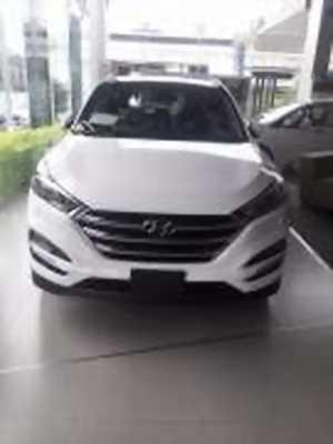 Bán xe ô tô Hyundai Tucson 2.0 ATH 2018 giá 820 Triệu