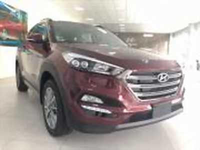 Bán xe ô tô Hyundai Tucson 2.0 ATH 2018 giá 825 Triệu