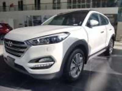 Bán xe ô tô Hyundai Tucson 2.0 ATH 2018 giá 826 Triệu