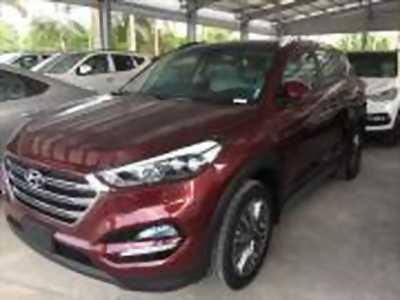 Bán xe ô tô Hyundai Tucson 2.0 ATH 2018 giá 827 Triệu