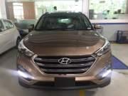 Bán xe ô tô Hyundai Tucson 2.0 ATH 2018 giá 828 Triệu