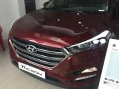 Bán xe ô tô Hyundai Tucson 2.0 ATH 2018 giá 830 Triệu