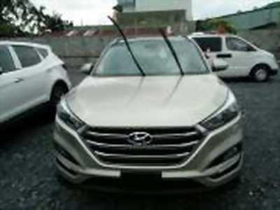 Bán xe ô tô Hyundai Tucson 2.0 ATH 2018 giá 833 Triệu