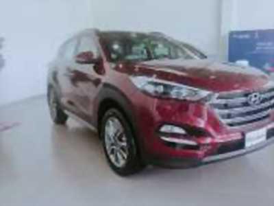 Bán xe ô tô Hyundai Tucson 2.0 ATH 2018 ở Huyện Nhà Bè