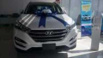 Bán xe ô tô Hyundai Tucson 2.0 ATH 2018 giá 840 Triệu