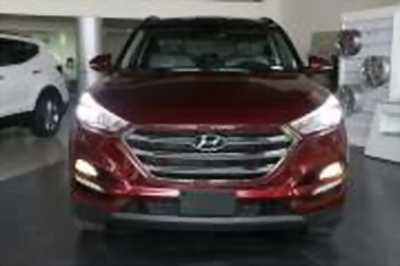 Bán xe ô tô Hyundai Tucson 2.0 ATH 2018 giá 848 Triệu