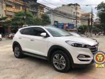 Bán xe ô tô Hyundai Tucson 2.0 ATH 2018 giá 930 Triệu