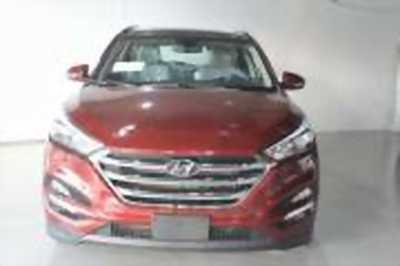 Bán xe ô tô Hyundai Tucson 2.0 ATH 2018 giá 943 Triệu