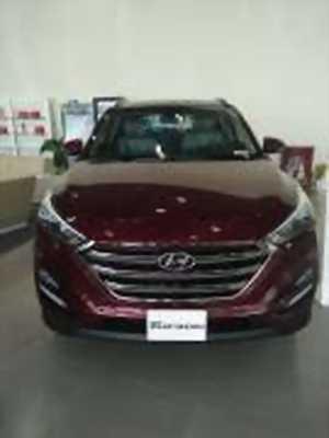 Bán xe ô tô Hyundai Tucson 2018 giá 838 Triệu