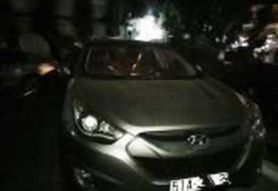 Bán xe ô tô Hyundai Tucson LX 2.0 VVT 2011 giá 532 Triệu