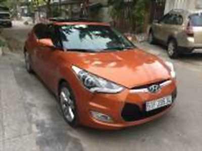 Bán xe ô tô Hyundai Veloster 1.6 AT 2011 giá 495 Triệu