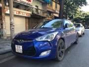 Bán xe ô tô Hyundai Veloster 1.6 AT 2011 tại Thanh Hóa.