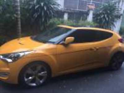 Bán xe ô tô Hyundai Veloster 1.6 AT GDI 2011 giá 480 Triệu
