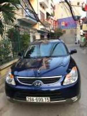 Bán xe ô tô Hyundai Veracruz 3.8 V6 2007 giá 570 Triệu