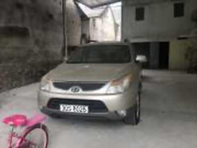 Bán xe ô tô Hyundai Veracruz 3.8 V6 2009 giá 636 Triệu