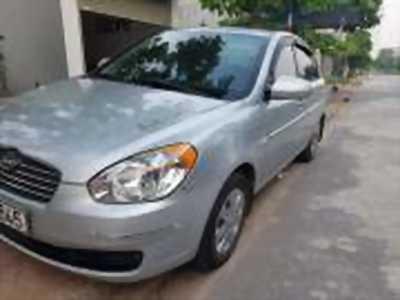 Bán xe ô tô Hyundai Verna 1.4 AT 2006 giá 248 Triệu