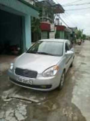 Bán xe ô tô Hyundai Verna 1.4 MT 2008 giá 170 Triệu