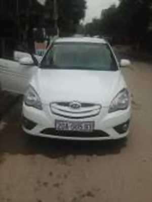 Bán xe ô tô Hyundai Verna 1.4 MT 2010 giá 295 Triệu