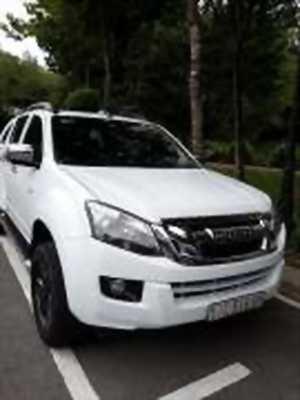 Bán xe ô tô Isuzu Dmax LS 2.5 4x2 AT 2015 giá 550 Triệu
