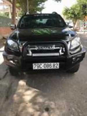 Bán xe ô tô Isuzu Dmax LS 2.5 4x4 AT 2016 giá 525 Triệu