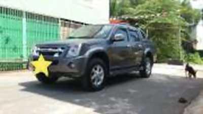 Bán xe ô tô Isuzu Dmax LS 3.0 4x2 MT 2010 giá 375 Triệu