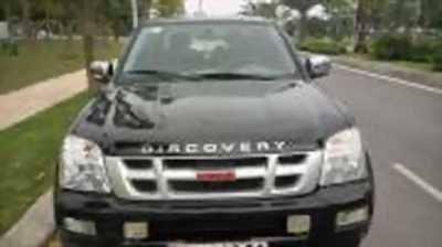 Bán xe ô tô Isuzu Dmax LS 3.0 4x4 AT 2007 giá 296 Triệu