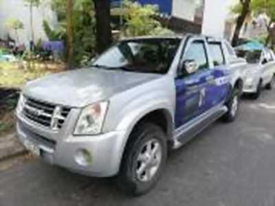 Bán xe ô tô Isuzu Dmax LS 3.0 4x4 AT 2008 giá 300 Triệu