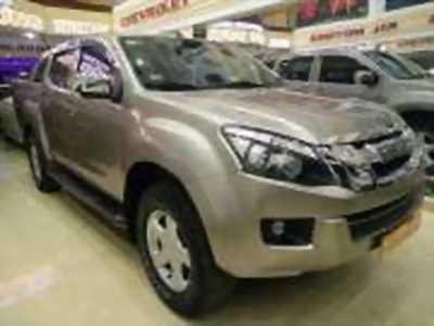Bán xe ô tô Isuzu Dmax LS 3.0 4x4 AT 2013 giá 490 Triệu