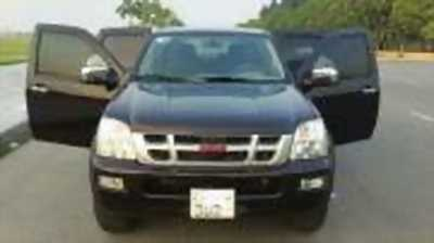 Bán xe ô tô Isuzu Dmax LS 3.0 4x4 MT 2007 giá 240 Triệu