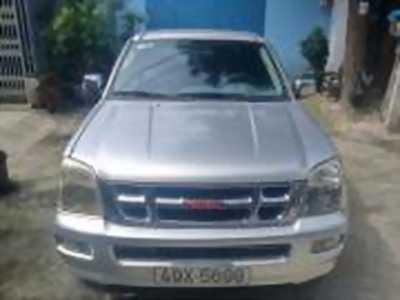 Bán xe ô tô Isuzu Dmax LS 3.0 4x4 MT 2007 giá 255 Triệu