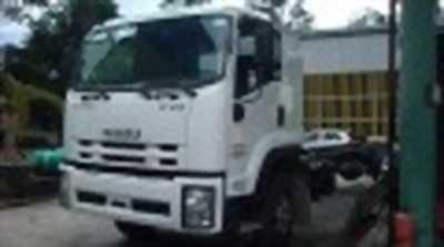 Bán xe ô tô Isuzu FVR 34S 9 Tấn 2018 giá 1 Tỷ 200 Triệu